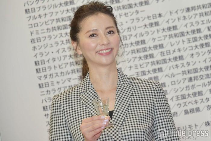 香里奈「アートフェア東京2017」開幕を彩る TGCとのコラボにも注目集まる (C)モデルプレス
