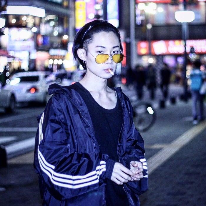 花沢将人(提供画像)