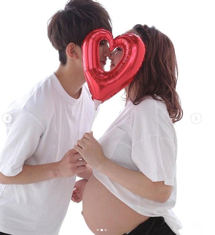 妊娠 まや ちゃん