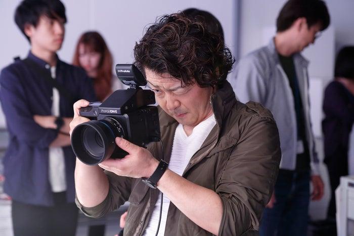本村健太郎 (C)2018 白石ユキ・小学館/「あのコの、トリコ。」製作委員会