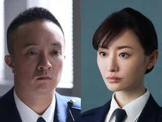 松本まりか、謎多き副教官見習い役で「教場Ⅱ」濱田岳は生徒役で出演決定