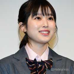 モデルプレス - 福本莉子、内面の重要性を語る 共演者は感心<パパがも一度恋をした>