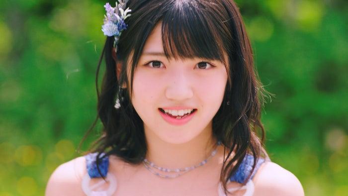 村山彩希 AKB48「サステナブル」MV(C)AKS/キングレコード