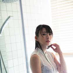 大島由香里「モノローグ」より/撮影:西條彰仁