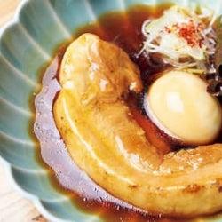 店名も『カクニマル』と角煮がとにかく絶品!渋谷で楽しく飲める居酒屋を発見!