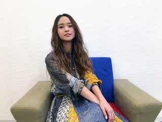 LDH所属の歌姫・Leola、EXILE THE SECONDツアー参加は「とても大きな財産」 この夏の目標も明かす<インタビュー>
