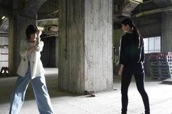 「絶対零度~未然犯罪潜入捜査~」より (C)フジテレビ