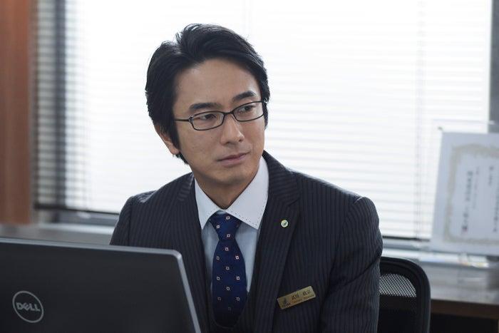 眞島秀和/「おっさんずラブ」第2話より(C)テレビ朝日