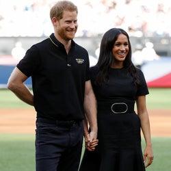 ヘンリー王子とメーガン妃、新型コロナワクチン接種を促すチャリティーコンサートに出演へ。