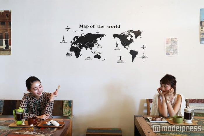 1987年創業の自家焙煎珈琲豆専門店「タカダコーヒー」(C)モデルプレス