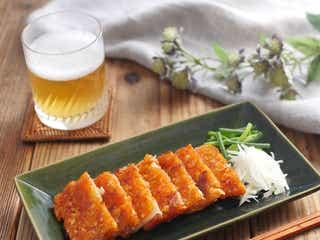 簡単ヘルシー「豆腐のキムチチヂミ」の作り方|食材は豆腐・キムチ・片栗粉だけ!