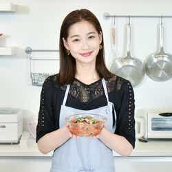 モデルプレス - 谷川りさこ、-13kgダイエット成功のレシピ動画公開 SNS映えのテクも