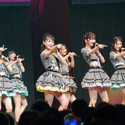 AKB48柏木由紀「入館証を作って!」 警備員に止められないために訴え