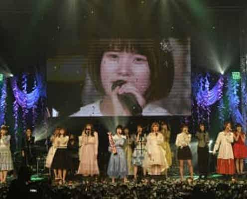AKB48グループによる歌唱力決戦 第4回大会の開催が決定! コロナ禍でメンバーはどんな歌声を届けるか