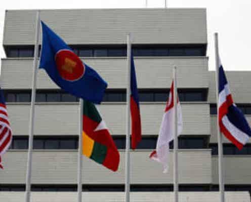 ASEAN、ミャンマー軍政を首脳会議から除外へ=関係筋