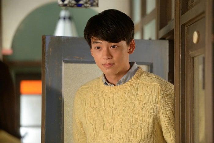 竹内涼真/連続テレビ小説「ひよっこ」より(画像提供:NHK)