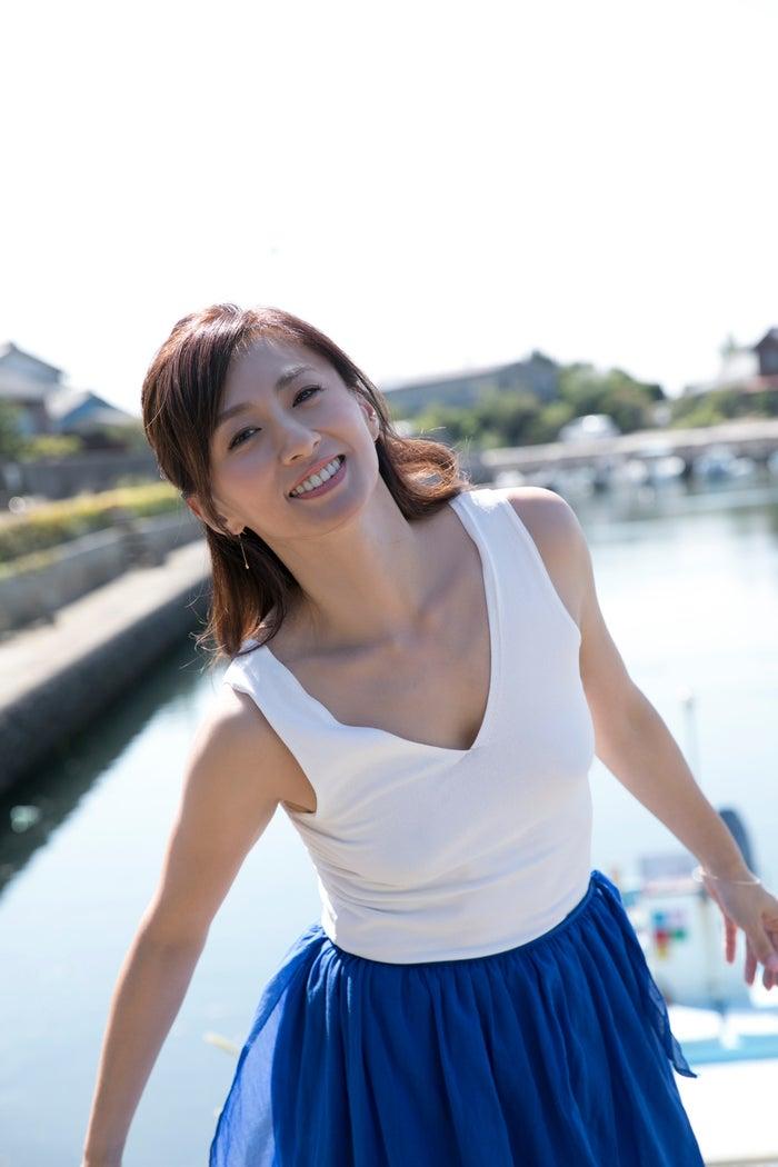 遠野舞子(C)西條彰仁/週刊プレイボーイ