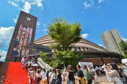 「神戸コレクション 2017 AUTUMN/WINTER」会場外観 (C)モデルプレス