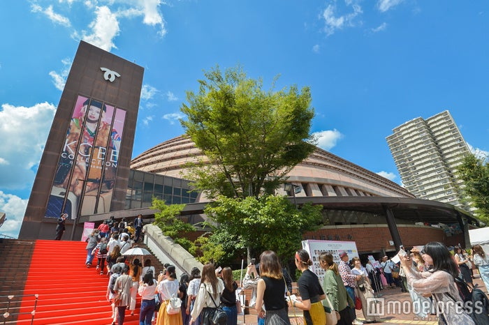「神戸コレクション 2017 AUTUMN/WINTER」会場外観(C)モデルプレス