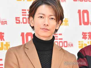 """佐藤健、来年結婚の予定は?西野七瀬を""""なーちゃん""""呼び「1回呼びたかった」"""
