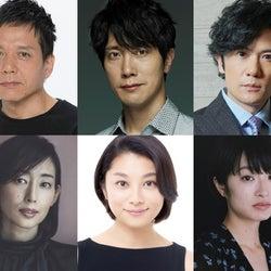 稲垣吾郎ら、新たな朗読劇の豪華キャスト発表 ライブ配信も決定<もうラブソングは歌えない>