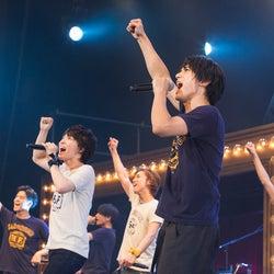 神木隆之介&吉沢亮、今年の「ハンサム」に向け意気込み語る<HANDSOME FILM FESTIVAL 2017>