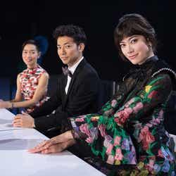 モデルプレス - ピース綾部祐二、渡米1ヶ月にして大仕事&世界デビュー 森星も初挑戦