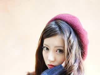 【注目の人物】「Popteen」期待の関西ギャル・中野恵那 クールな美貌際立つ現役中学生