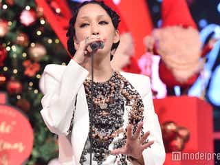 中島美嘉、ツアー北海道公演中止に「いつか必ず会いに行く」