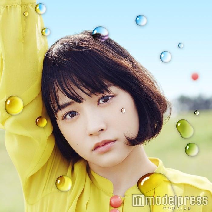大原櫻子「大好き」通常盤(2016年6月1日発売)