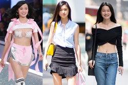 シン・シー(Xin Xie)、イステル・チェン(Estelle Chen)、シャオ・ウェン・ジュ(Xiao Wen Ju)