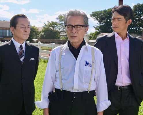 <相棒season20>本田博太郎、元内閣官房長官・朱雀武比古役で17年ぶり出演「忘れずにいてくれたとは光栄だ」