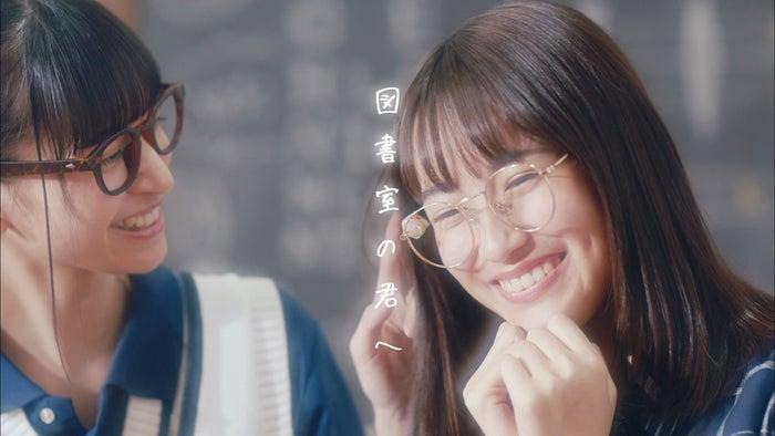 乃木坂46、4期生メンバー曲「図書室の君へ」MVより(提供写真)