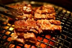 話題の「焼肉・寿司ダイエット」って何?美味しく食べてスリムボディへ/焼肉!by Tatsuo Yamashita