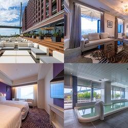USJ新公式ホテル「リーベルホテル」開業へ、NYテイストで女性客意識