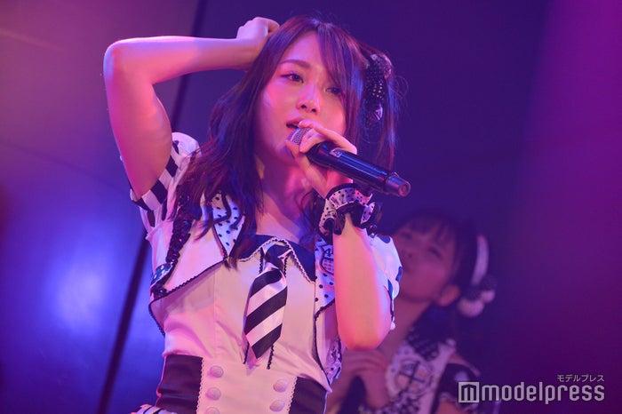 高橋朱里/AKB48高橋チームB「シアターの女神」公演(C)モデルプレス