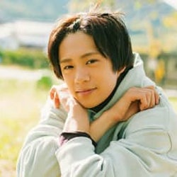 注目若手俳優・前川優希の初のカレンダーが発売!人気舞台作品やアーティストグループ・TFGで活躍中