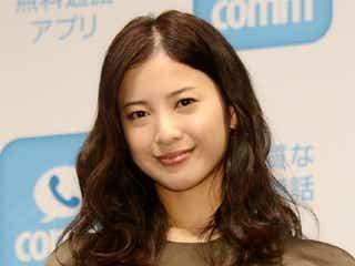 吉高由里子、「楽しいと思ってます?」 発表会で自由奔放発言