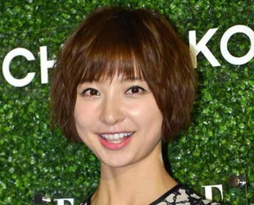 篠田麻里子、「潰すつもりで来てください」発言の真意とは
