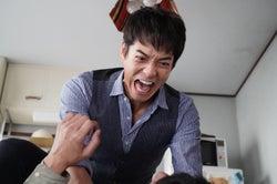 沢村一樹/「絶対零度~未然犯罪潜入捜査~」より(C)フジテレビ