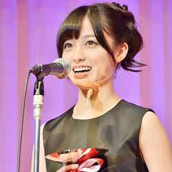 モデルプレス - 橋本環奈、歴代最年少で「ジュエリーベストドレッサー賞」受賞
