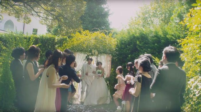 2人らしい結婚式を目指して