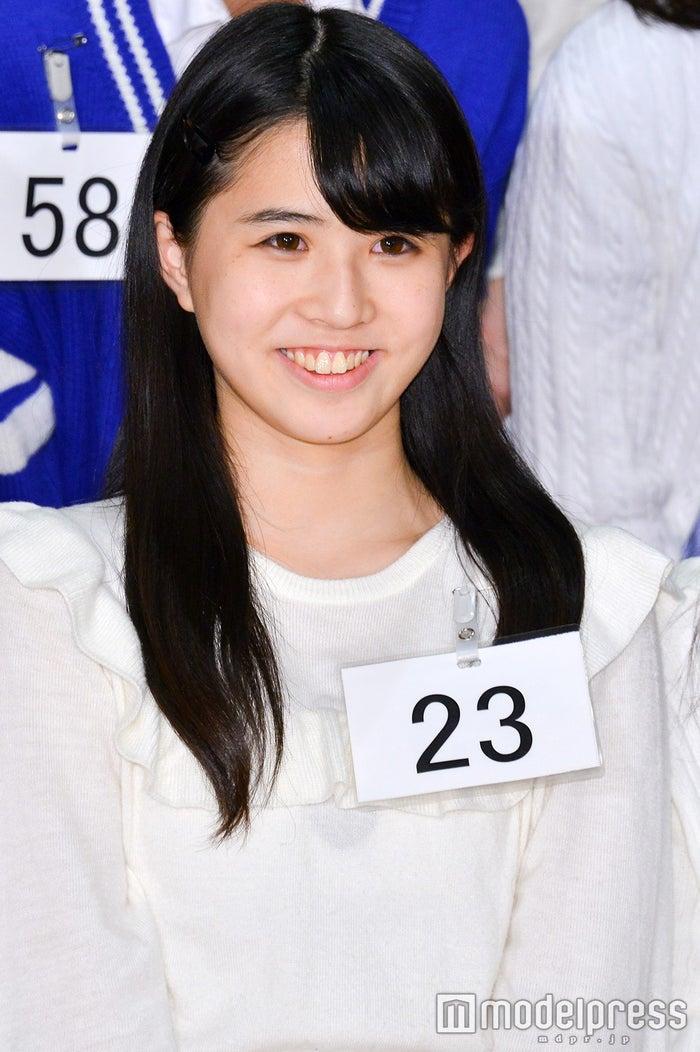 23永野恵さん(C)モデルプレス