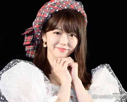 """峯岸みなみ、AKB48時代のファンに""""キュン""""とした過去告白「地元の駅で…」"""
