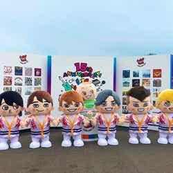 モデルプレス - 関ジャニ∞、5大ドームツアー開幕 通算動員数1000万人超えへ