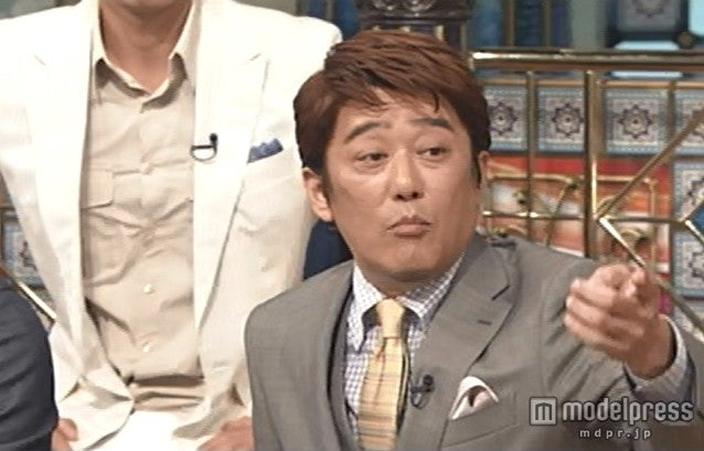 坂上忍(C)日本テレビ