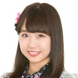 加藤夕夏(C)NMB48