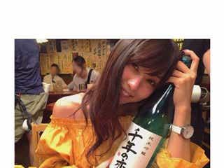 """石川恋、""""ほろ酔い""""「デートなう」写真が可愛い 橋本環奈とコラボ秘話を明かす<警視庁いきもの係>"""