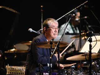 松本隆、作詞活動45周年を祝ったライブ「風街レジェンド2015」がBSで独占放送