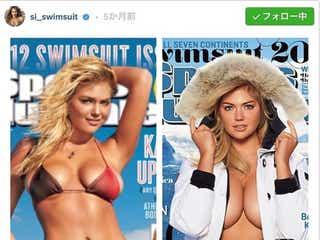 スーパーセクシー!! 『スポーツ・イラストレイテッド』誌水着特集の予告ビデオが公開